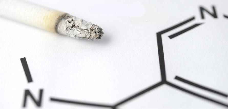 E' la nicotina il vero nemico del fumo perché genera dipendenza