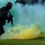 Storia delle armi chimiche: da Ypres all'attentato di Tokyo