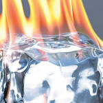 Ghiaccio bollente…Nuova fonte di energia?