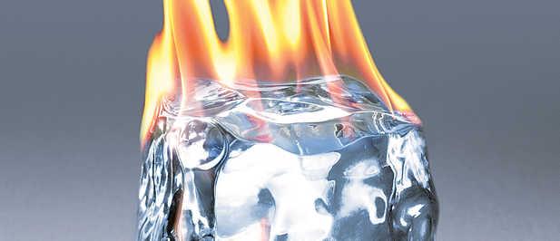Clatrati di metano