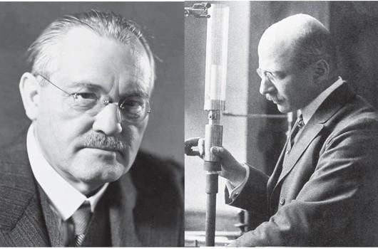 Bosch e Haber, i padri dell'omonimo processo